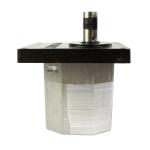 Hydraulické čerpadlo č.107  UN80A07 LKT