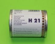 CZ orig Z. Filtrační vložka H21