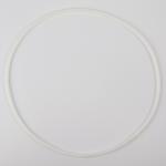 Těsnící kroužek 124,2x3 MVQ