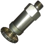 Úplné ruční čerpadlo kovové -14mm