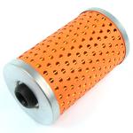 K1 Filtr paliva papír