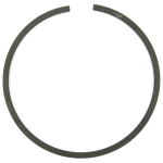 Kroužek pístní 62x2,5 kompresoru
