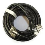 Hadice pro plnění pneumatik vzduchem - 12 metrů