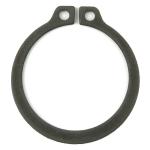 Pojistný kroužek 25-vnější ČSN022930