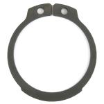 Pojistný kroužek 35 ČSN022930 - vnější
