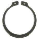 Pojistný kroužek 55 segrovka ČSN022930 - vnější