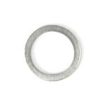 Těsnící kroužek 18x24,5 Al. ČSN029310.3, ČSN029310.2