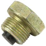Magnetická zátka  M20X1,5 (P,F)
