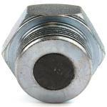 Zátka BM 30x1,5 magnetická