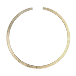 CZ Pístní kroužek pr.65x2,5 zkosený