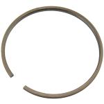 Pístní kroužek II zkosený 65x2,5 - náhrada
