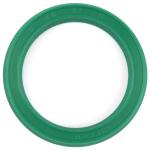 Manžeta/gufero/těsnící kroužek 32x40x5 zelené