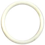 Kroužek 22x2 silikonový