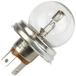 Žárovka asymetrická 12V 45/40W P45t-41 R2