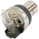 Žárovka 12V/20W alarm kovová