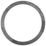 Distanční podložka 60x72x1 (JRL+FRT)