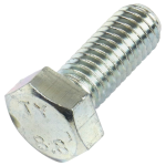CZ Šroub M8x16 zinkový ČSN021103.15, ČSN021103.19,ČSN021103.55