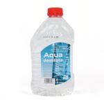 Destilovaná voda 2l