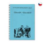 Katalog ND pro Zetor Z25 A/K