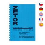 Katalog ND pro Zetor 5711-6748