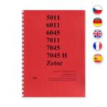 Katalog ND pro Zetor 5011-7045