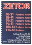 Katalog ND pro Zetor 8621-11641