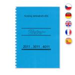 Katalog ND pro Zetor 2011-4011