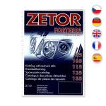 Katalog ND pro Zetor Forterra 95-135 model 2010 a víc 2/10
