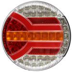 Koncové světlo LED/NEON 12/24V