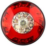 Koncové světlo LED 12/24V (obrysovka,mlhovka,zpátečka)