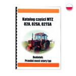Katalog MTZ 80/82