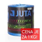 Motouz vazačový PP/UV DTEX 83000 (PP130), baleno po 9kg