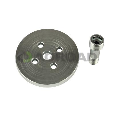 Plnoprůtokový filtr-sada na přestav. proZetor50Super(adaptér k orig.baňce+šroub)