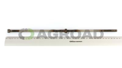 Rozvodová tyčka sacího ventilu