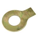 Pojistná podložka (s vnitřním nosem) vloženého kola