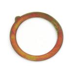 Vymezovací podložka 0,1mm