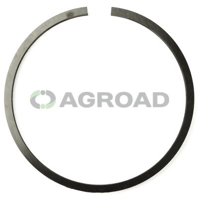 CZ Pístní kroužek 105x5 (stírací) 2ks v sadě