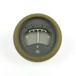 Dálkový tlakoměr vody / Ampérmetr +/- 30A (i pro Praga PV3S)