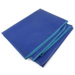Střechová plachta úplná modrá 156x132 cm Pro S-50 i Z25