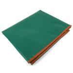 Střechová plachta úplná olivově zelená 156x132 cm pro S-50 i Z25