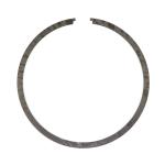 Pístní kroužek pr. 90x2,5 trapéz.