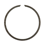 Pístní kroužek pr. 91,5x2,5 trapéz.