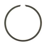 Pístní kroužek spodní pr. 92x2,5 Z kol.