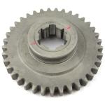 Ozubené kolo pro pomalou 3. rychlost (7km/h) (37 zubů)