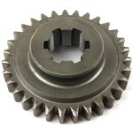 Ozubené kolo pro rychlou 3. rychlost (10km/h) (31 zubů)