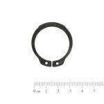 Pojistný kroužek 32 ČSN022930 vnější