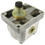 Hydraulické čerpadlo C14 XTM (motor od 218232)výkon 17l.min-1