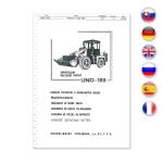 Katalog UNO-180
