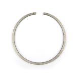 Pístní kroužek 105x4
