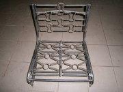 Pružinová sedačka úplná pro Z25 bez polštářů (od výr. č. 125-19715)